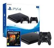 Konsola Sony Playstation 4 Slim 1TB - zdjęcie 12