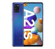Smartfon SAMSUNG Galaxy A21s SM-A217 - zdjęcie 27