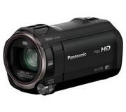 Kamera cyfrowa Panasonic HC-V770