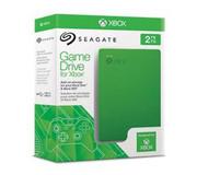 Dysk zewnetrzny SEAGATE Game Drive for XBox STEA2000403 2TB USB3.0 - zdjęcie 3