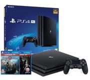 Konsola Sony Playstation 4 Pro - zdjęcie 30