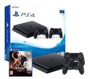 Konsola Sony Playstation 4 Slim 1TB - zdjęcie 21