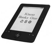 Czytnik e-Booków KIANO Booky One