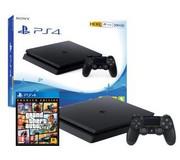 Konsola Sony Playstation 4 Slim 500GB - zdjęcie 34