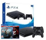 Konsola Sony Playstation 4 Slim 1TB - zdjęcie 15