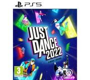 Just Dance 2022 PS5 - przedsprzedaż