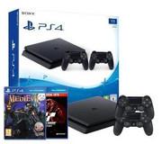 Konsola Sony Playstation 4 Slim 1TB - zdjęcie 13