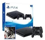 Konsola Sony Playstation 4 Slim 1TB - zdjęcie 24