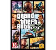 Gra Grand Thef Auto 5 GTA V PC - zdjęcie 2