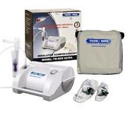 Inhalator Tech-Med TM-NEB ULTRA