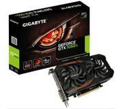 Karta graficzna Gigabyte GeForce GTX 1050Ti 4GB OC