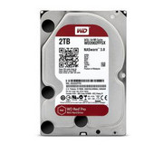Dysk WD WD2002FFSX 2TB WD Red Pro 64MB 3.5