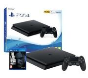 Konsola Sony Playstation 4 Slim 500GB - zdjęcie 42