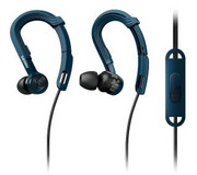 Słuchawki PHILIPS SHQ3405BL