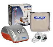 Inhalator Tech-Med TM-NEB BABY