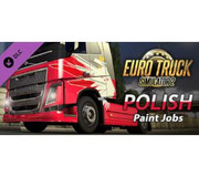 Gra PC Euro Truck Simulator 2