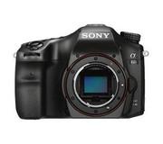 Lustrzanka Sony ILC-A68