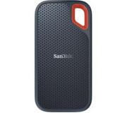 SanDisk Extreme Portable 2TB SDSSDE60-2T00-G25 - zdjęcie 2