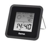 Stacja pogody Hama TH50 - zdjęcie 12