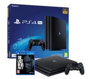 Konsola Sony Playstation 4 Pro - zdjęcie 41
