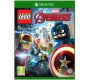 LEGO Marvel's Avengers Xbox One - odbierz w sklepie!