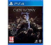 Gra PS4 Śródziemie: Cień Wojny
