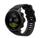 Zegarek sportowy z GPS Polar Grit X czarny