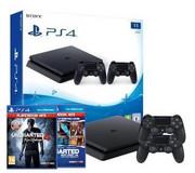 Konsola Sony Playstation 4 Slim 1TB - zdjęcie 17