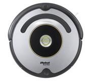 Odkurzacz automatyczny iRobot Roomba 616
