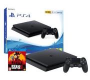 Konsola Sony Playstation 4 Slim 500GB - zdjęcie 38