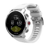 Zegarek sportowy z GPS Polar Grit X biały