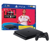 Konsola Sony Playstation 4 Slim 1TB - zdjęcie 9