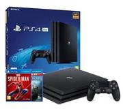 Konsola Sony Playstation 4 Pro - zdjęcie 36