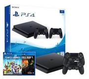 Konsola Sony Playstation 4 Slim 1TB - zdjęcie 25