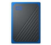 Dysk zewnętrzny SSD WD My Passport WDBK3E5120PSL 512GB - zdjęcie 15