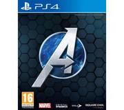 Marvel's Avengers PS4 - przedsprzedaż