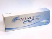 Soczewski Acuvue 1-DAY Moist 30szt - zdjęcie 9