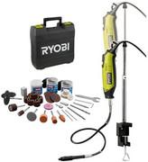 Szlifierka prosta 150W z zestawem 115 sztuk akcesoriów Ryobi EHT150V