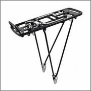 Bagażnik rowerowy Racktime Carriers Fold-it adjustable + Clampit , firmy Racktime