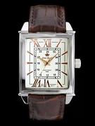 Męski zegarek GINO ROSSI - GEORGIO (zg003d)