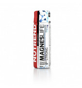 Roztwór magnezowy Nutrend MagnesLife Strong 60 ml