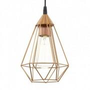 ==WYSYŁKA 48H == Eglo Tarbes 94193 lampa vintage loft EGLO