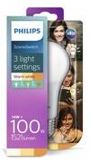 Żarówka LED SceneSwitch A67 E27 14W Philips 8718696706794