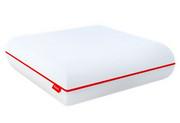 Mała poduszka podróżna Pure Janpol (rozmiar 40x30x12 cm)