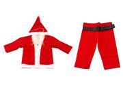 Kostium Mikołaja dla dziecka
