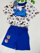 Psi Patrol piżama dla chłopca ''One Team