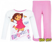 Piżama Dora