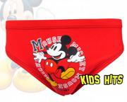 Kąpielówki dla dzieci Disney