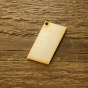 Zawieszka drewniana ROMB-2