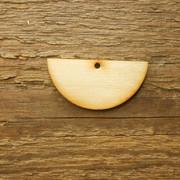 Zawieszka drewniana WACHLARZ